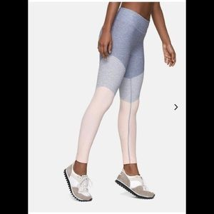 Outdoor Voices Leggings (pink/XS)